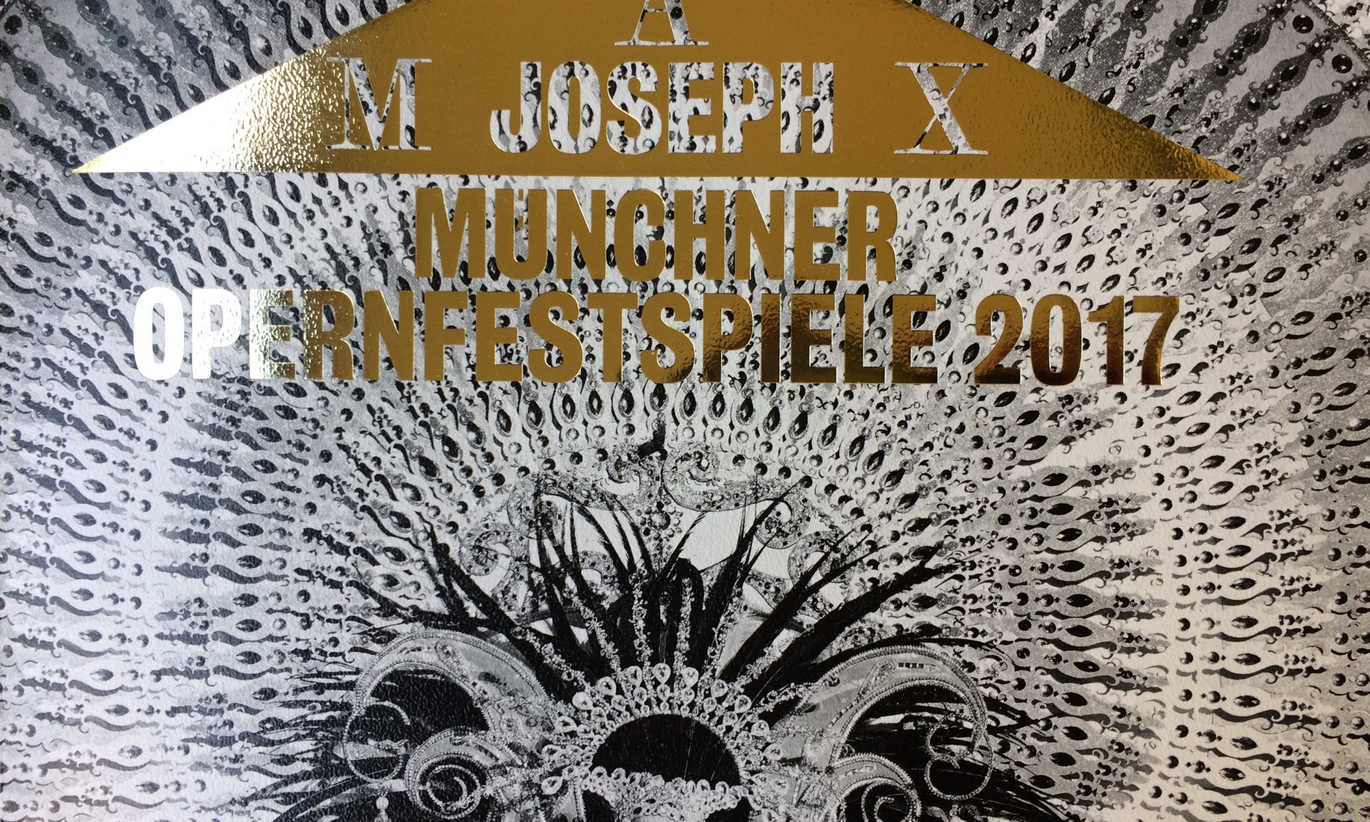 Max Joseph - Opernfestspiele